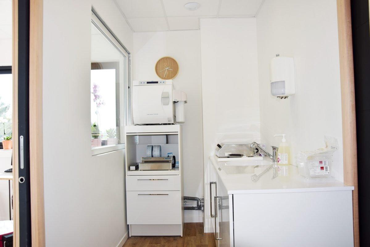 Amenagement Cabinet Dentaire Salle De Soin
