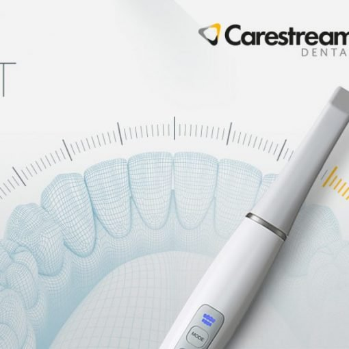 Carestream Cs 3700 2