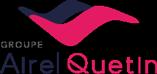 Logo Airel Quetin Vente De Fauteuils Dentaire Et Installation Marque Partenaire