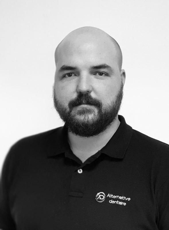 Franck Technicien